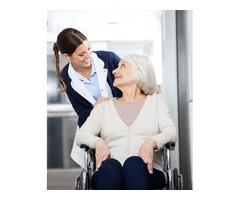 federal way senior care homes
