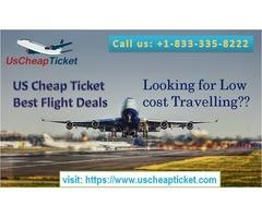 Get exclusive deals on Columbus flights today