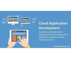 Best Cloud Application Development Services