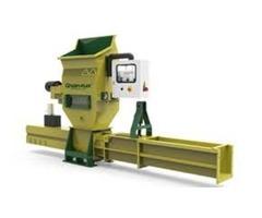 Styrofoam recycling  machine GREENMAX APOLO C200