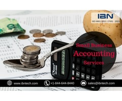 Top 10 bookkeeping services providers