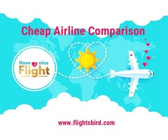 Search Online Air Ticket Booking