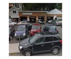 Car repair Watertown
