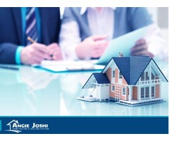 Property buying? Consult us with ANGIE JOSHI REALTOR
