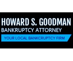 When You Can't Afford An Attorney - www.howardgoodmanlaw.com