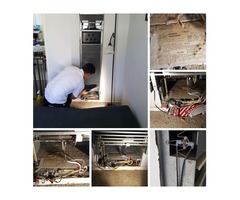 Heating & Furnace Repair 24/7