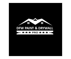 Painting Company in Mckinney - DfwPaintAndDrywallPro