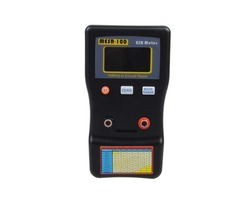 MESR-100 Auto Ranging ESR Low Ohm Circuit Capacitor Meter Tester