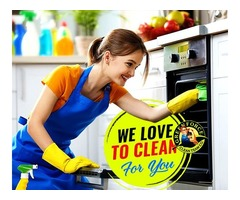 Greenforce: Your Perfect Partner for House Cleaning