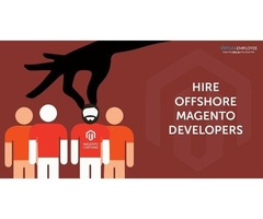 Hire Certified Magento Expert for Your Ecommerce Project