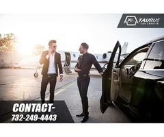 Car Service in Somerset County, NJ