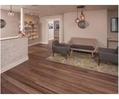 Bamboo Flooring Seattle