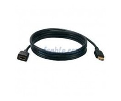 Buy HDMI Extension and Port Saver cables online at wholesale price