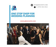 One Stop Shop for Wedding Planning