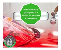 Buy Automotive Touch up Paint Easy to Do It Yourself | free-classifieds-usa.com