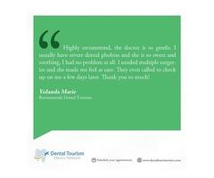 Mazatlan patients reviews and testimonials