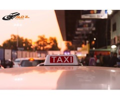 Hire Airport Taxi Service or Local Taxi New Jersey