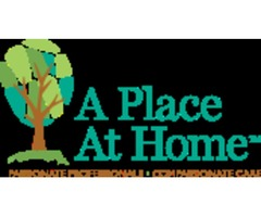 A Place at Home Franchising | Passionate Professionals Providing Compassionate Care | free-classifieds-usa.com