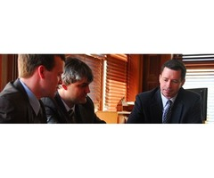 Personal Injury Attorney in New Hampshire