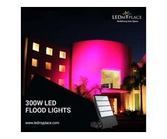 How To Buy Excellent Outdoor Led Flood Light Fixtures Sale ?