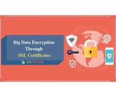 Client's Sensitive Data Security With Comodo SSL Certificate. Buy Now!