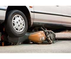 Hire A Best Motorcycle Accident Law Firm In Edinburg TX