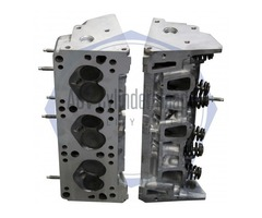 GM Lumina Chevy Malibu 3.1 3.4 Cast# 487 #170 Pontiac Aztek Cylinder Heads 8MM