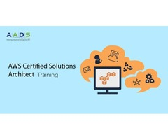 AWS Certified Solutions Architect Associate Training Course