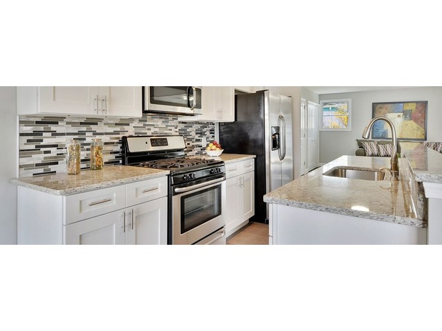 Brand New High Quality Modular Kitchen Cabinets For Sale Kitchen
