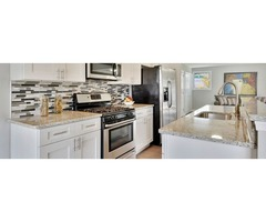Brand New High-Quality Modular Kitchen Cabinets For Sale!.