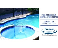 Swimming Pool Repair Services in Austin