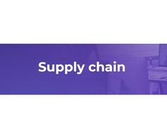 Grow your Supply Chain business with Blockchain Developments