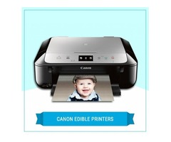 Icinginks edible printer bundles for all edible printing solutions