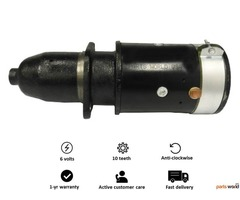 Starter Motor for International Tractor