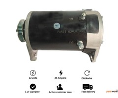 Starter Generator for Club Car DS series