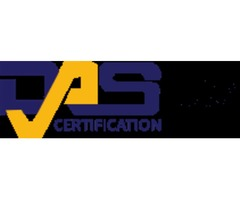 Certifications that are recognized all around the world