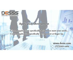 Software Application Development Service Company in Houston | Dallas