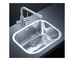 Stainless Steel Sink Manufacturers Share The Kitchen And It Should Be Like This