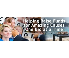 Mobile Bidding Software for Silent Auctions