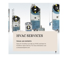 Best HVAC Service in San Antonio