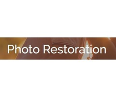 Rebuild a digital/print copy of your Damaged Photo with our Photo Restoration Services | free-classifieds-usa.com