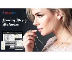 Online jewelry design software