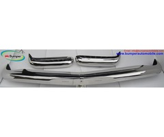 Stoßstange für Mercedes W113 Pagode