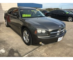 2009 Dodge Charger Used Car Dealership in Corpus Christi, Texas – CC AutoPlex | free-classifieds-usa.com