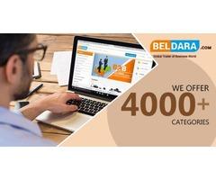 B2B marketplace to Help your Business Grow Worldwide | Beldara.com