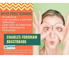 Who provide Wedding dj near me ?