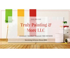 Painting Contractor in Gilbert AZ-Painting Contractor in San Tan Valley AZ