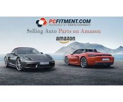 Amazon Parts Finder | Amazon Auto Parts Finder