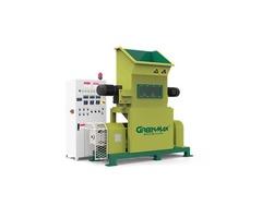 GREENMAX Mars C100 densifeir provides