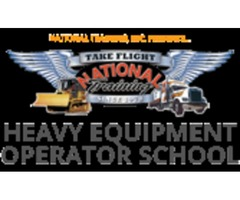 Affordable Heavy Equipment Operator Course Cost